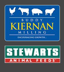 Buddy Kiernan Milling