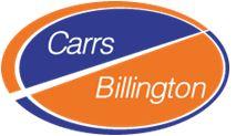 Carrs Billington