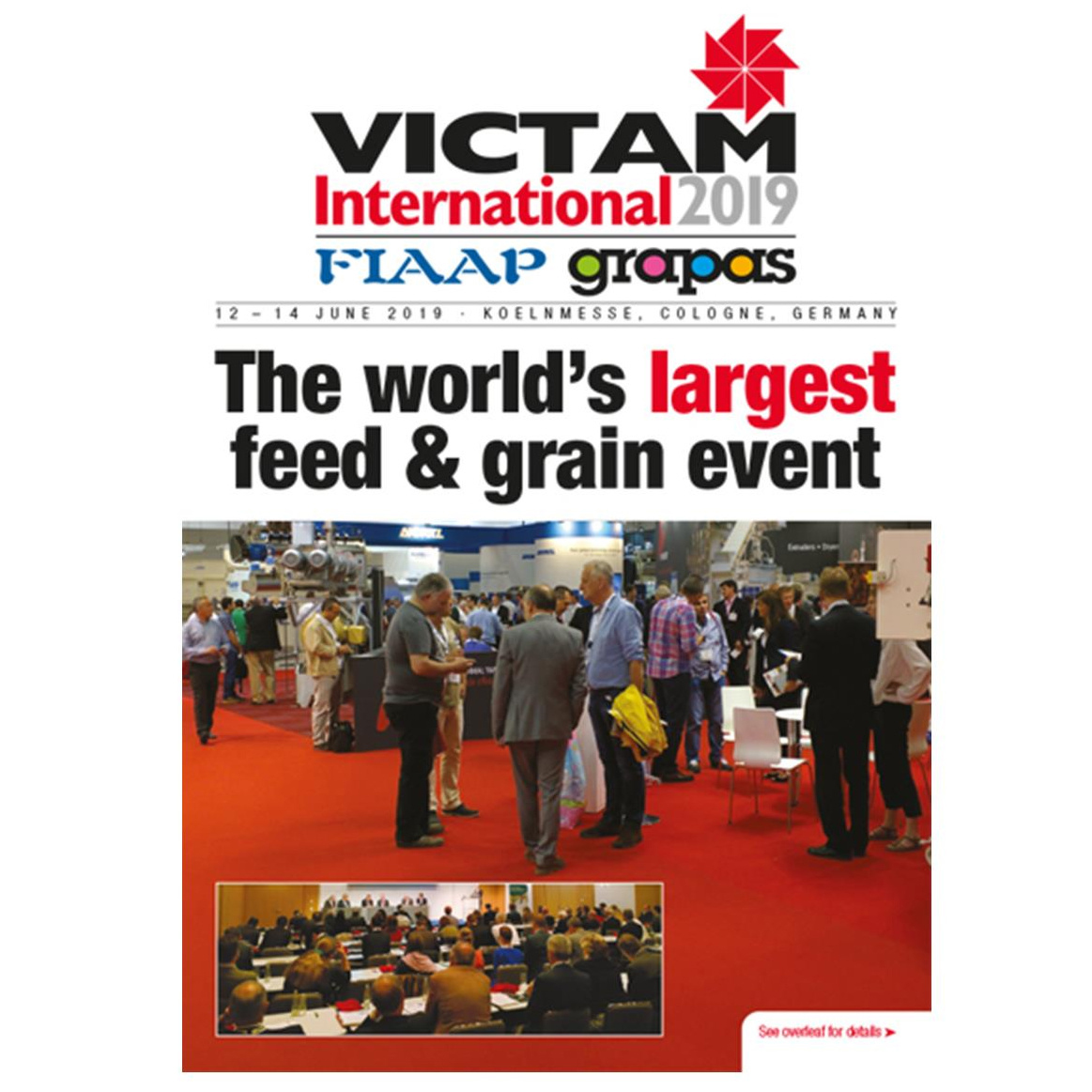 Victam International 2019