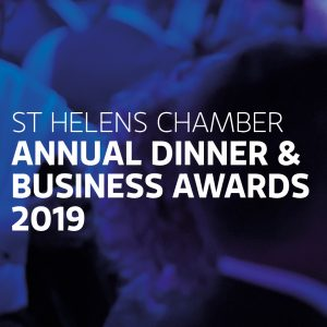 St Helens Chamber Business Awards SQ