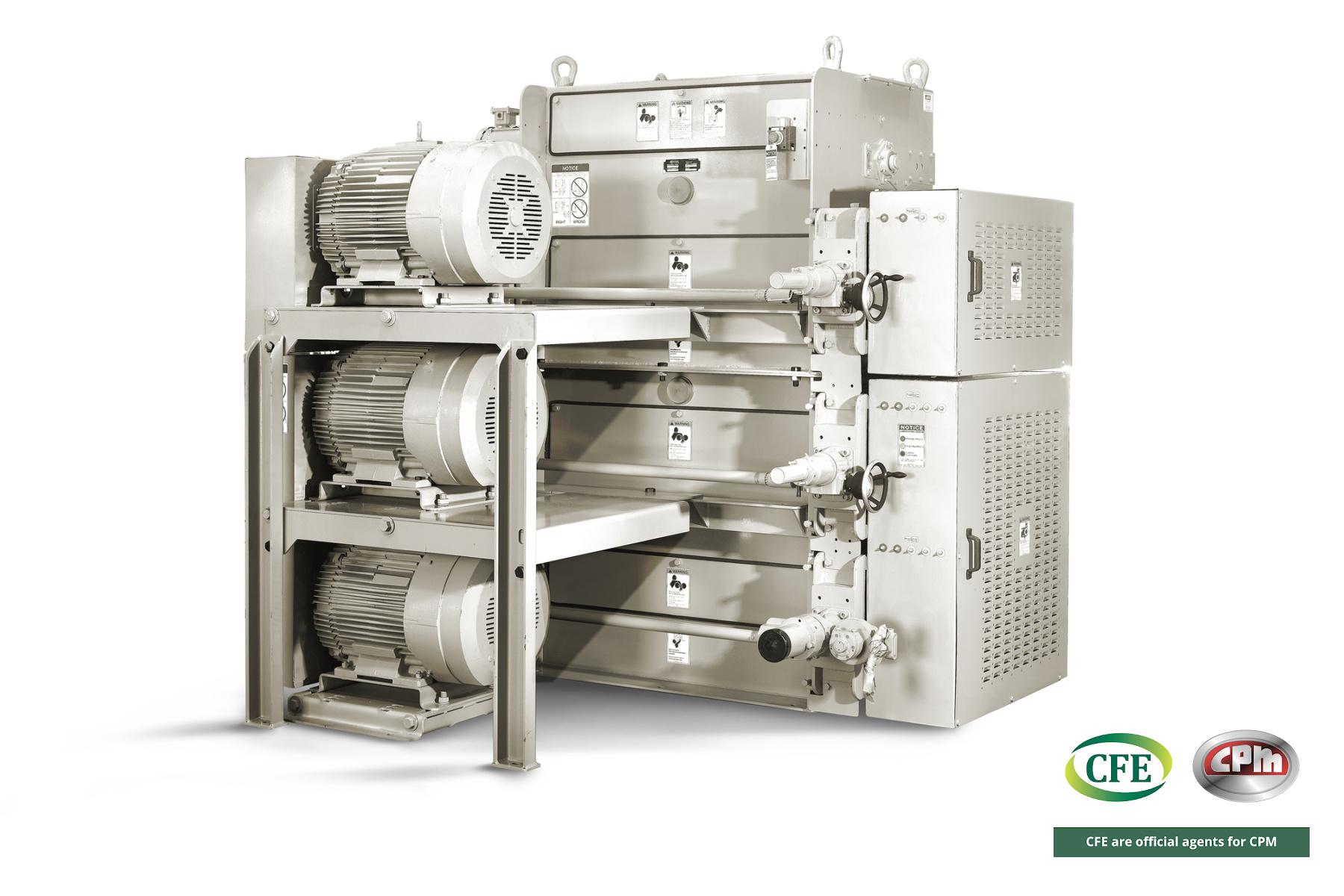 CFE Roller Mill