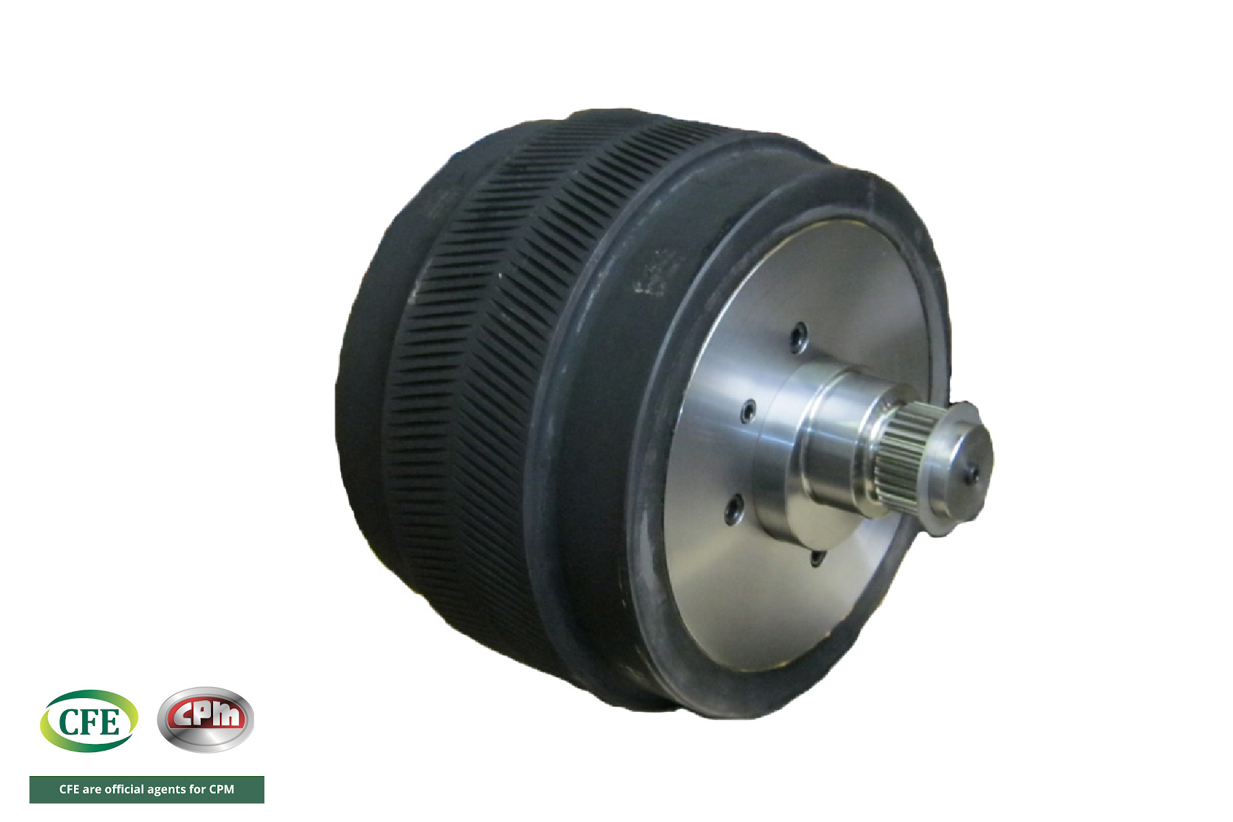 CFE Spare Parts 6 x 4