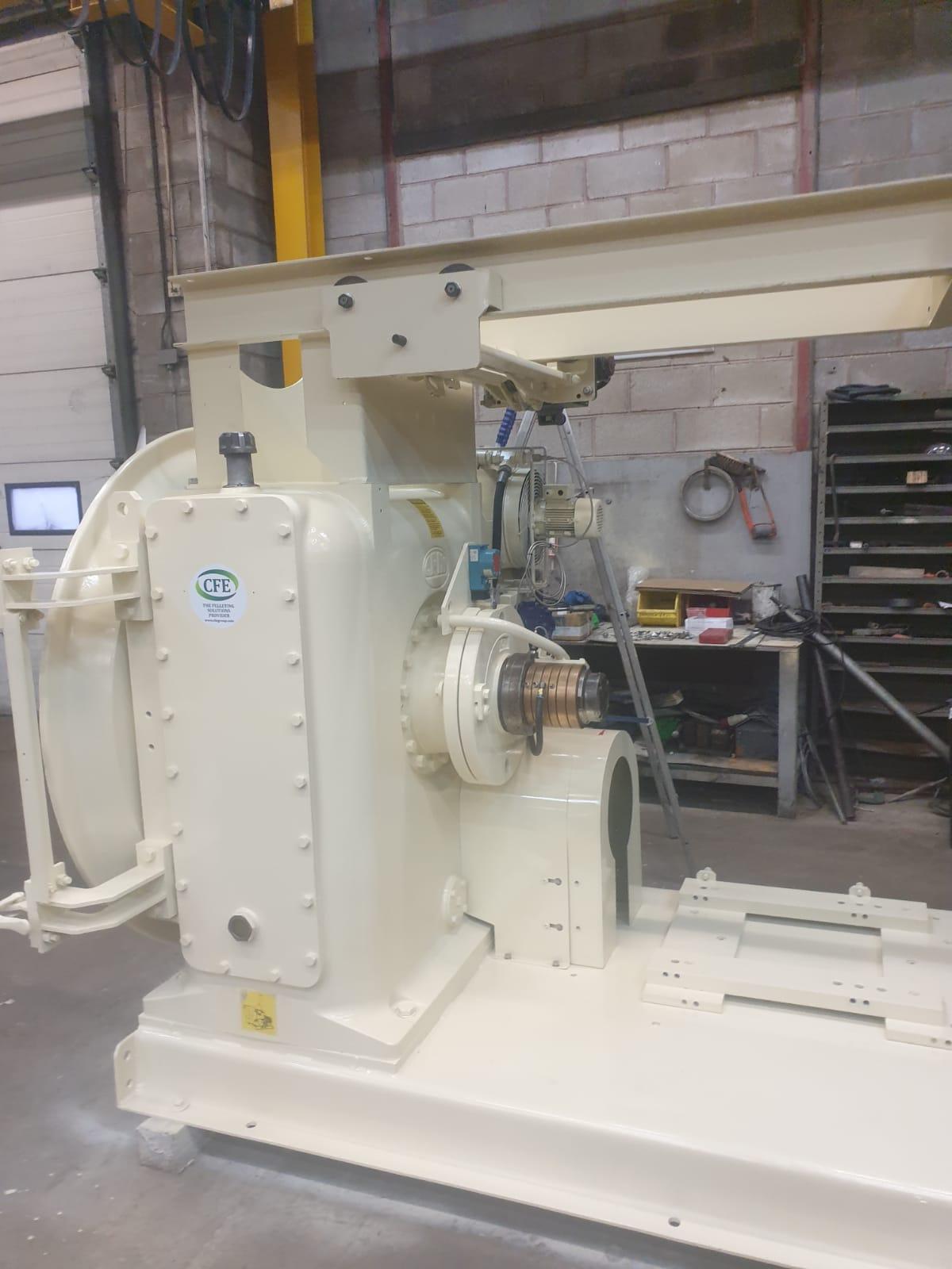 CPM 7932 9 Pellet Press (1)