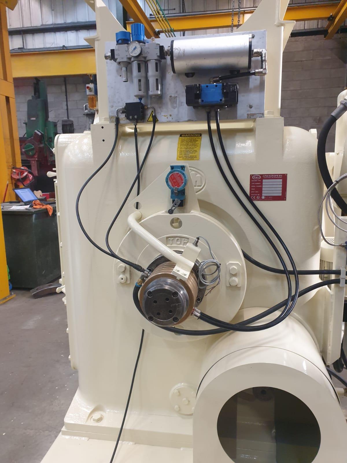 CPM 7932 9 Pellet Press (4)